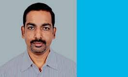 Nandi Krishnamurthi Manjunath