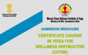 Sarva Yoga International ha istituito il primo Master Yogawellness nel 2010