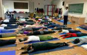 Inizia a febbraio 2020 il secondo anno del Master Yogawellness e Yogatherapy con prestigiosi docenti e importanti riconoscimenti