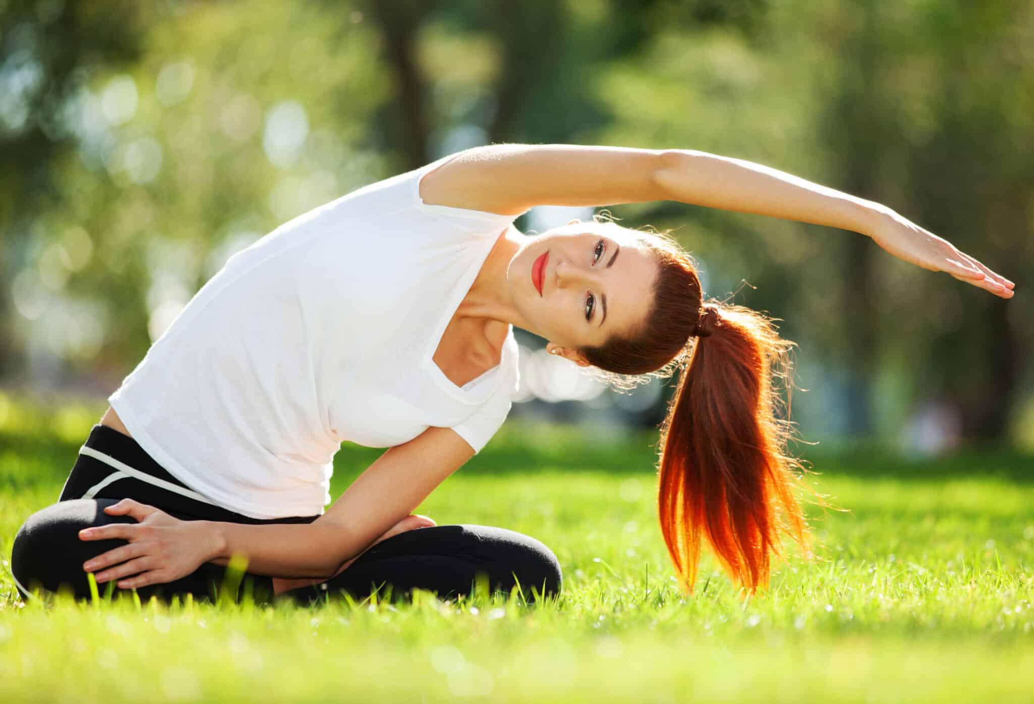 Intervento del Presidente Sarva Yoga, Antonietta Rozzi, al Youth and Yoga Conclave